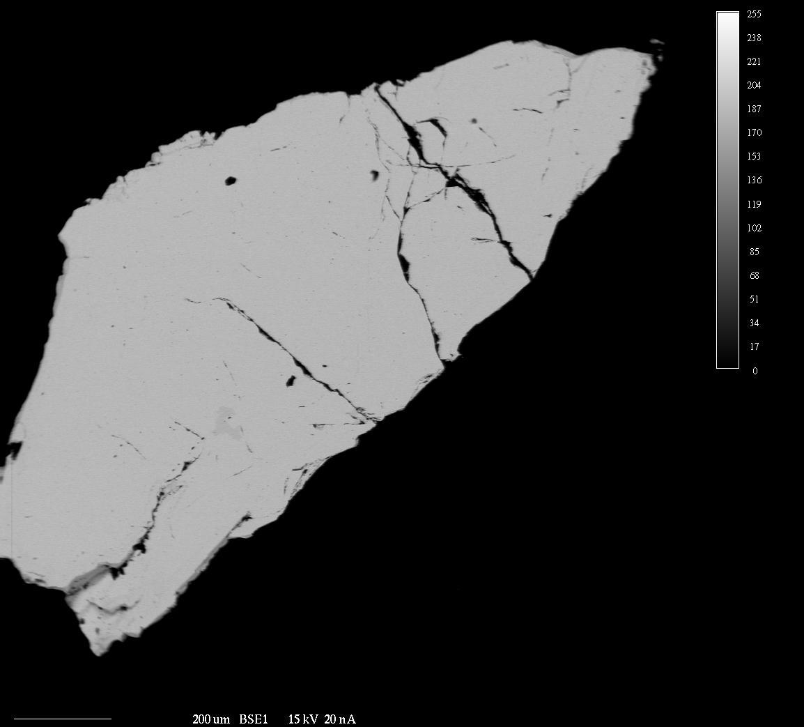 Wulfenite R050501 - RRUFF Database: Raman, X-ray, Infrared